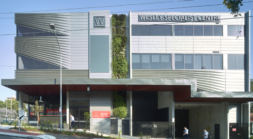 Wesley Specialist Centre