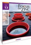 Magazine FOCUS ON ZINC n°13